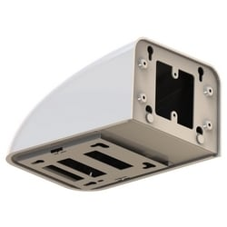 Universal AP L Bracket Wall Mount With Cover
