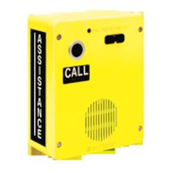 Montage en surface, numérotation téléphonique, seul bouton, Valox, ECT Option, Non urgents