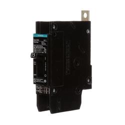 Molded Case Circuit Breaker, Thermal Magnetic, Panelboard Mount, 1 Pole, 277 Volt AC, 50/60 Hertz, 125 Volt DC, 15A, 14 kA Interrupting Rating