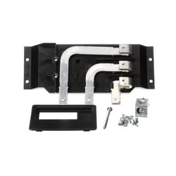 Panelboard Breaker Mounting Kit, Main/Sub-Feed Breaker, Field Installable, 3 Phase, 240 Volt, 225A, With Mounting Hardware, For P1 Series Panelboard