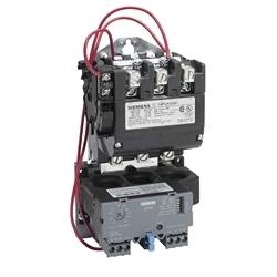 Non-Reversing Motor Starter, FVNR SZ2, 13-52A, Open, 120/240V