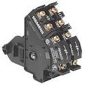 Auxiliary Contact, 2NO - 2NC, 00 to 4 NEMA Size