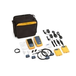 1 GHZ DSX CABLE ANALYZER, W/WIFI & 1 YR GOLD SUPPORT