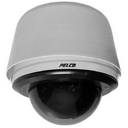 Les spectres amélioré le système série IP Dome, Max. Résolution 1920 x 1080, une latence faible, 30 X, environnement bulle pendentif, gris fumé