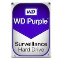 "6TB Western Digital Purple Drive, 3.5"" AV Surveillance HDD, SATA III - 6Gb/s, 5400rpm, 64MB Cache"