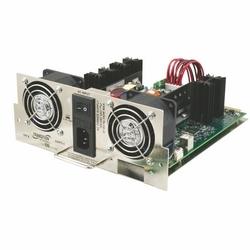 Redundant AC Power Supply For 19-Slot ION Chassis, 100 - 240 Volt AC, 47 - 63 Hz, 3.5 Amp At 100 Volt AC, EU