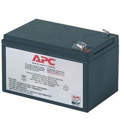APC Replacement Battery Cartridge #4