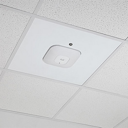 Suspended Ceiling Locking Mount - Cisco APs