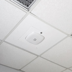 Suspended Ceiling AP Mount, Door for Extreme 3935 APs