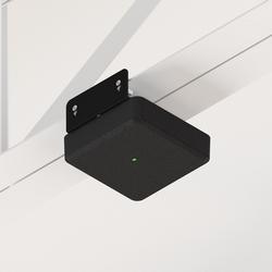 Indoor WAP Vanity Cover - Black ABS