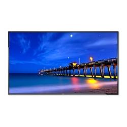 "32"" LED Public Display Monitor with built-in ATSC (8-VSB, Clear-QAM)/NTSC tuner. 1920 x 1080 native resolution, HDMI x3, VGA, RCA Composite/Component"
