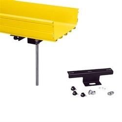 Fiberguide Center Support Bracket Kit, 14mm For 4 x 12 System