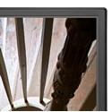 "40"" LED LCD Public Display Monitor, 1920X1080, 2-HDMI 2.0 Integrated Media Player, 3yr Warranty"