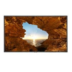 "Commercial Large Format Display, LED Edgelit Backlight, 85 Watt, 48"" S-PVA Panel, 1920 x 1080 Resolution, 16:9 Aspect Ratio, 500 Candela per Sq Meter, 0.5 MM Pixel Pitch"