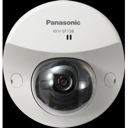 Caméras i-PRO - caméra réseau à dôme intérieure à HD complète