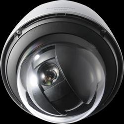 Caméras i-PRO - caméra réseau PTZ extérieur à HD complète