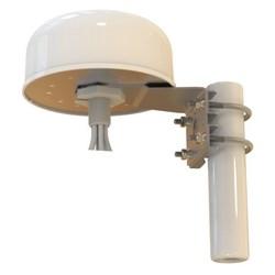 2.4/5 GHz 4/6 dBi 3 Element Indoor/Outdoor Omni Antenna with RPSMA