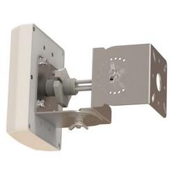 2.4/5 GHz 4/7 dBi 3 Element Indoor/Outdoor Patch Antenna with RPTNC