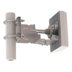 2.4/5 GHz 8/10 dBi 3 Element Indoor/Outdoor Patch Antenna with RPTNC