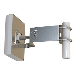2.4/5 GHz 8/10 dBi 6 Element Indoor/Outdoor Patch Antenna with RPSMA