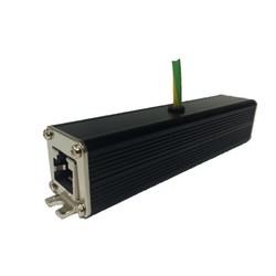 90V 10KA 1GBPS Ethernet Surge Suppressor for 802.3at
