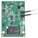 Panel Cell Radio Module, With (2) 4G LTE Antenna
