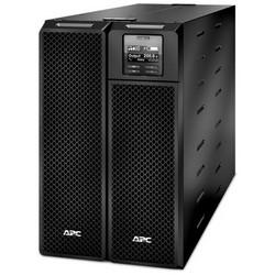 UPS, NEMA L6-30P Connection, 208 VAC Input/Output, 5 KVA, USB Port, LCD Status Display, 259 MM Width x 719 MM Depth x 432 MM Height, With Step Down Transformer
