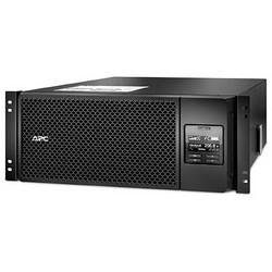 UPS, 3-Wire, 208 VAC Input/Output, 6 KVA, USB Port, LCD Status Display, 432 MM Width x 719 MM Depth x 174 MM Height, 4U Rack Mount