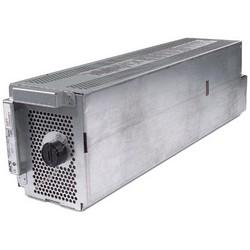 "UPS Battery Module, Lead Acid, 1U Rack, 120 Volt Battery, 8.26"" Width x 21.5"" Depth x 5.5"" Height, With Power Cord"