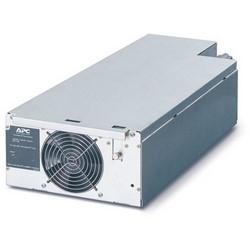 "Power Module, 200/208 VAC, 45 to 65 Hertz Input, 100/120/200/208 Volt, 18A, 4 KVA Output, 62 dBA, 9.84"" Width x 22.23"" Depth x 5.9"" Height, Silver, With Power Cord"
