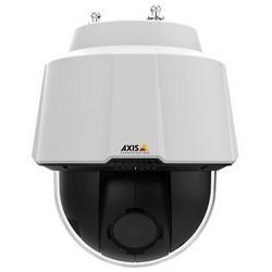 Network Camera, PTZ Dome, Day/Night, H.264/MJPEG, 1920 x 1080 Resolution, F1.6/F4.7 Auto Iris 4.3 to 129 MM Lens, 512 MB RAM, 256 MB Flash, 100 to 240 VAC 21 Watt, PoE