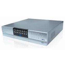 Digital Video Recorder, SD Advanced, HD Analog, Hybrid, Desktop/Rack Mount, 16-Channel Closed IP Camera Input, JPEG/MPEG, 720p HD Resolution, 250 Watt, 6 TB