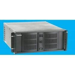 "UVS NVR Server, Ultra Series, 19"" Width x 21"" Depth x 7"" Height, I7 Intel, 8-Bay, 32-Channel, 8 GB RAM, 80 TB, 8-USB Port, Includes Hardware Watchdog"