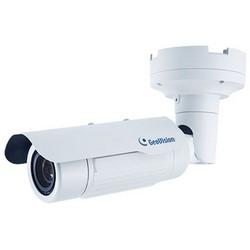 Network IP Camera, IR Bullet, 3X Zoom, Outdoor, Day/Night, H.264/MJPEG, 2048 x 1536 Resolution, Varifocal P-Iris 3 to 9 MM Lens, 24 VAC/12 VDC, 12.48 Watt, PoE