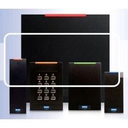 """Smart Card Reader, lecture gamme 3,6"""", 5 à 16 VDC, 1,9"""" longueur x 4,1"""" largeur x 0,9"""" hauteur, Polycarbonate, noir"""
