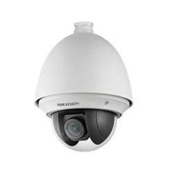 Caméra analogique, dôme PTZ, 23 x Zoom, PAL/NTSC, jour/nuit, intérieur, résolution de 1920 x 1080, Autofocus motorisé objectif Zoom 4 à 92 MM, 24 VAC 18 Watt