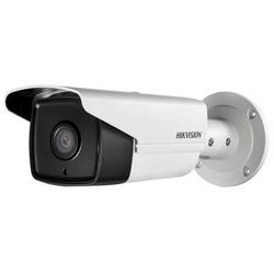 Réseau de caméra, EXIR Bullet, jour/nuit, H.264/MJPEG, résolution de 2688 x 1520, F2 6 MM Lens, 12 Vcc 7,5 watts, PoE