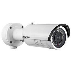 Network Camera, IR Bullet, Audio/Alarm I/O, Smart Heater, Day/Night, H.264/MJPEG/MPEG4, 1280 x 960 Resolution, F1.4 Motorized Varifocal 2.8 to 12 MM Lens, 128 GB, 12 VDC, PoE