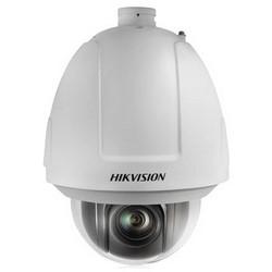 Réseau dôme PTZ, caméra jour/nuit, extérieur, H.264/MJPEG/MPEG4, 1920 x 1080 pixels, F1,6 à F5 4,3 à 129 MM Lens, 24 VAC, PoE