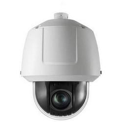 Network Camera, Dome, PTZ, 23 x Zoom, jour/nuit, extérieur, H.264/MPEG4/MJPEG, résolution 1920 x 1080 F1,5/F3,4 grand angle/téléobjectif 5,9 à 135,7 MM lens, 60 Watt, 24 VAC, Hi-PoE