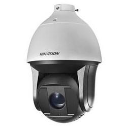 Caméra réseau, Ultra faible lumière, intelligent PTZ, NTSC/PAL, 36 x Zoom, jour/nuit, résolution de 1920 x 1080, F1,5 à objectif de 5,7 à 205,2 MM F4.5, 128 Go, 24 Vca 60 Watt, Hi-PoE