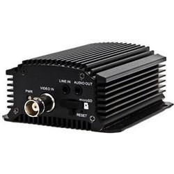 Encodeur vidéo, canal 1, H.264, MPEG4/2, MJPEG, 25/30/fps (PAL/NTSC), BNC, 4TB RAM, 12 VDC, 5 Watt, 80 MM largeur x 39 MM profondeur x 90 MM hauteur