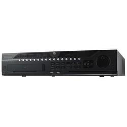 Tribrid, 2U châssis, IP 18 canal d'entrée vidéo, H.264, enregistreur vidéo numérique, 64 kbit/s Audio/32 Kbits/s à 10 Mbits/s vidéo, VAC 100 à 240, 47 à 63 Hertz, 6 to