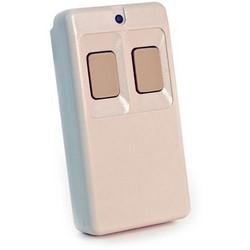 Double-Button, Pendant Transmitter
