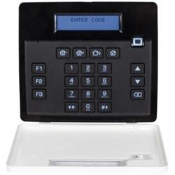 "Concord Voice LCD Keypad, 2-Way, 120 VDC, 60 Milliampere, 32 to 120 Deg F, 5.3"" Length x 6"" Width x 0.9"" Depth"