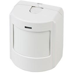 Sans fil détecteur de mouvement infrarouge passif, 3,6 v au lithium, pour intérieur, avec immunitaire pour animaux de compagnie