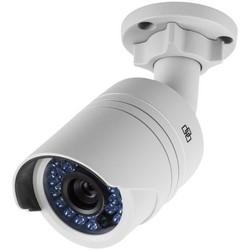 Bullet Camera, IP Open Standard, IR, DWDR, NTSC, Day/Night, H.264/MJPEG, 1280 x 960 Resolution, F2 Fixed 6 MM Lens, 12 VDC 420 Milliampere 5 Watt, PoE
