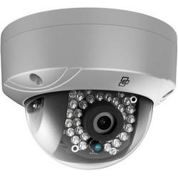 Dome Camera, IR, IP Open Standard, DWDR, NTSC, Day/Night, H.264/MJPEG, 1280 x 960 Resolution, F2.0 Fixed 2.8 MM Lens, 64 GB, 12 VDC 585 Milliampere, 7 Watt, PoE