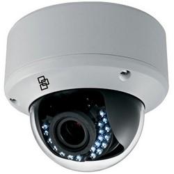 Caméra analogique, Dôme, HD-TVI, DWDR, NTSC, jour/nuit, résolution 1920 x 1080, F1,4 varifocale MM 2,8 à 12 24 VDC VAC/12 375/270 mA 4,5/6,5 Watt