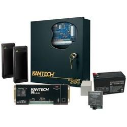 EK-400 - KANTECH SYSTEMS - Access Control   Anixter on